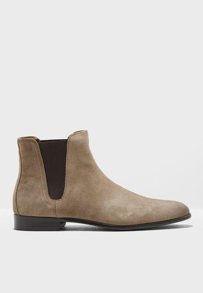 Lovewia Boots