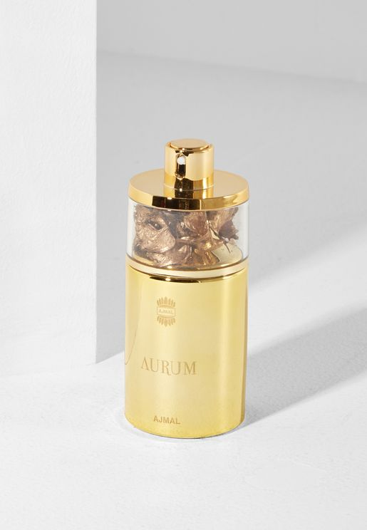Aurum Spray Eau de Parfum 75ml