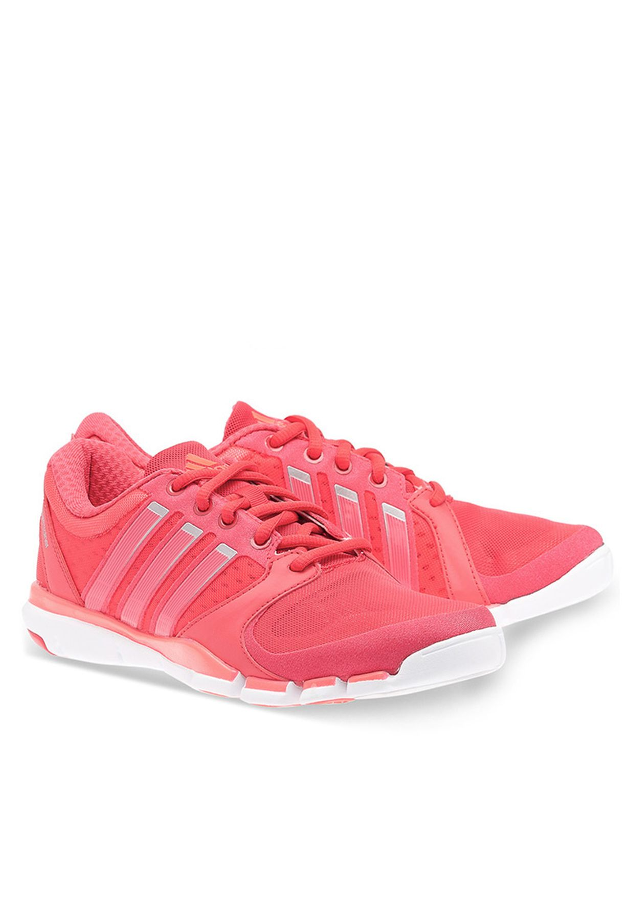 59bae462be4 Shop adidas red Adipure TR 360 CC Q23534 for Women in Kuwait ...