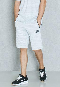 AV15 Knit Shorts