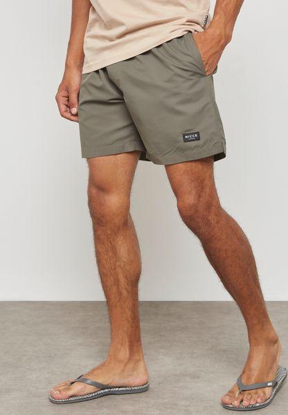 Nicce Swim Shorts