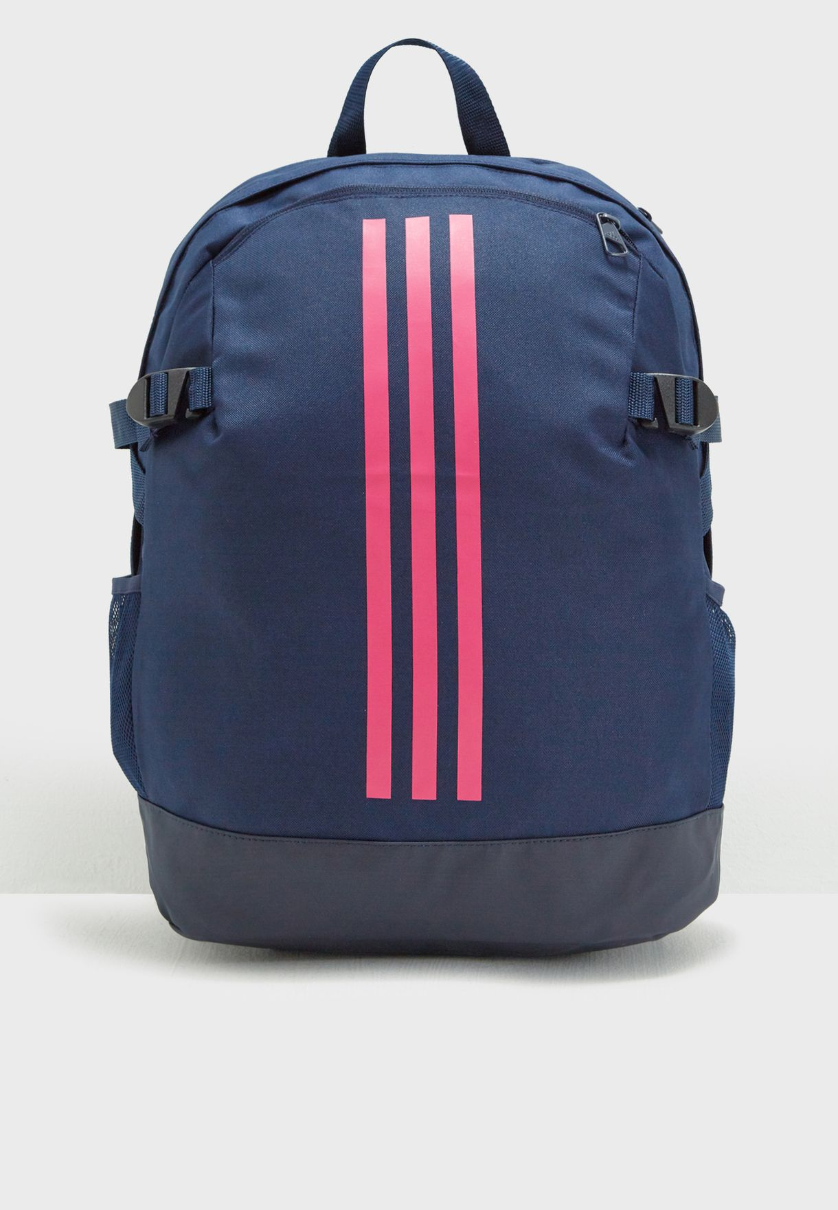 99c8c45d7929 Shop adidas navy Power IV Backpack DM7682 for Women in UAE ...