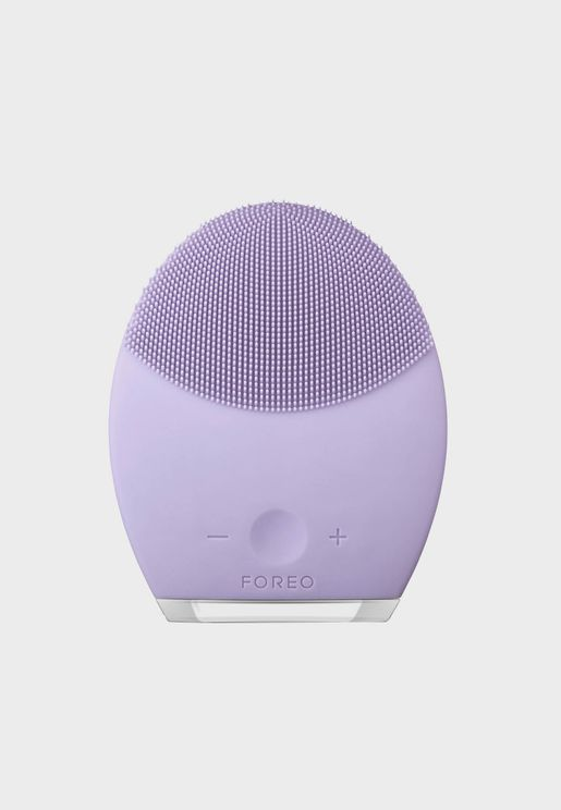 LUNA 2 Facial Cleansing Brush For Sensitive Skin