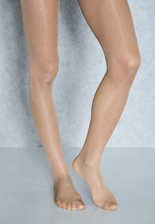 Cooling Matte Tights