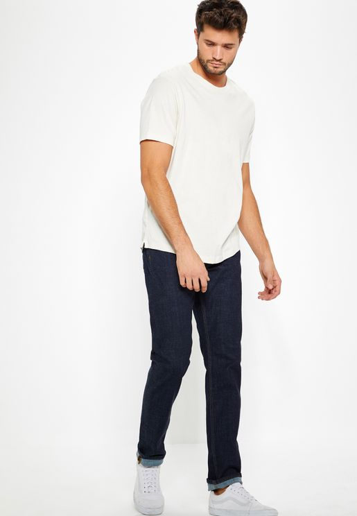 Slim-fit Jan Jeans