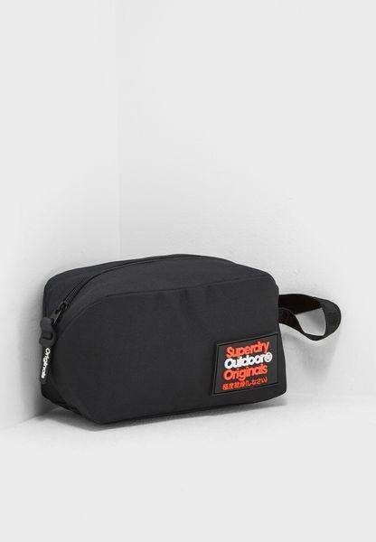 Montana Toiletry Bag