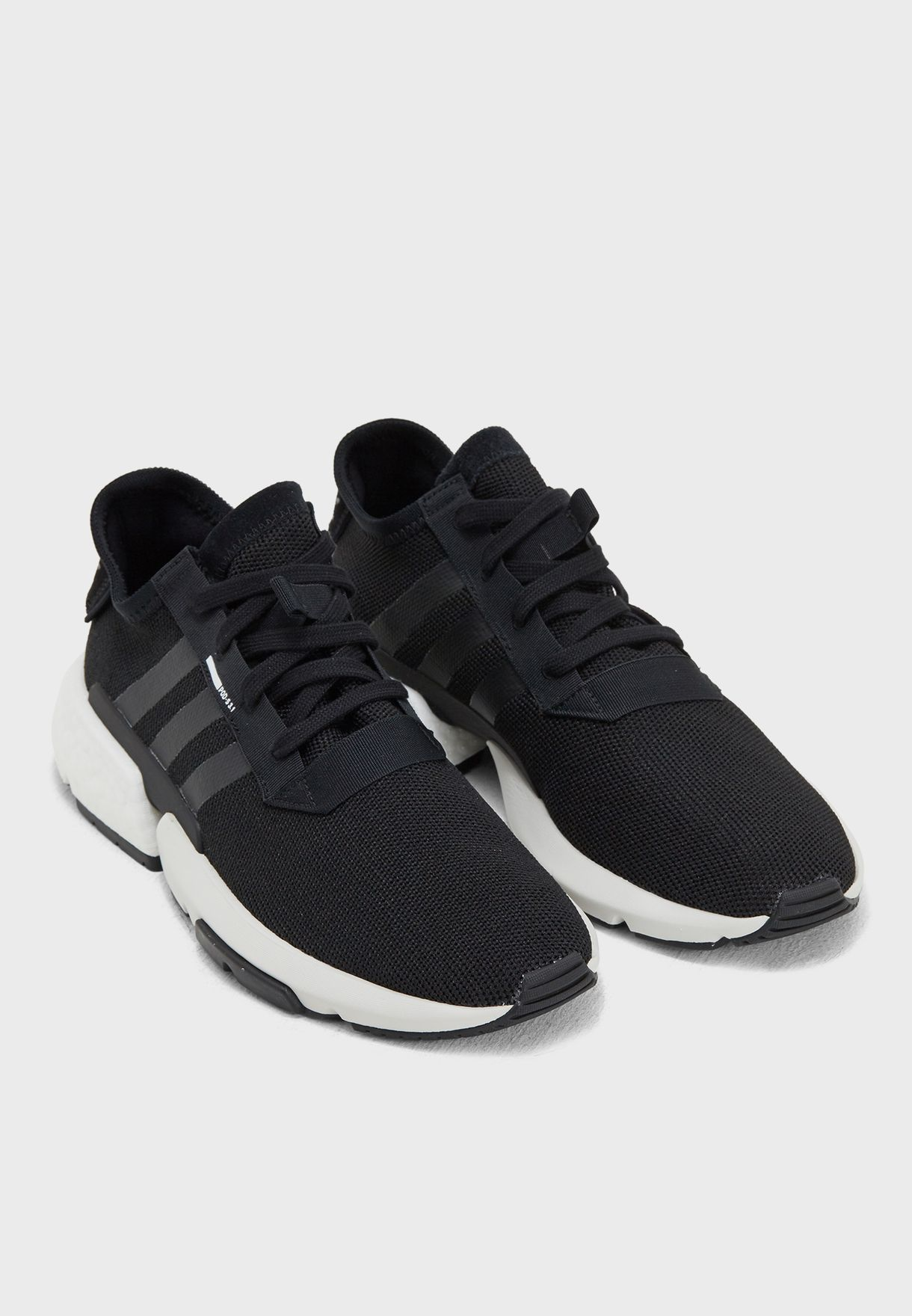 8c5eb0ef02c720 Shop adidas Originals black POD-S3.1 B37366 for Men in UAE ...