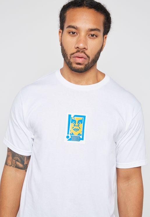 Obey Arrow T-Shirt