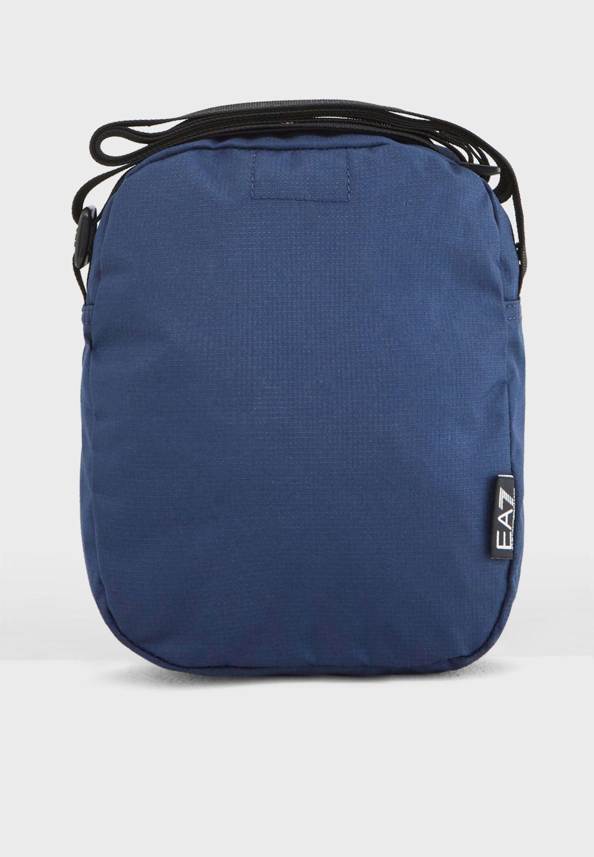 Train Prime Pouch Bag