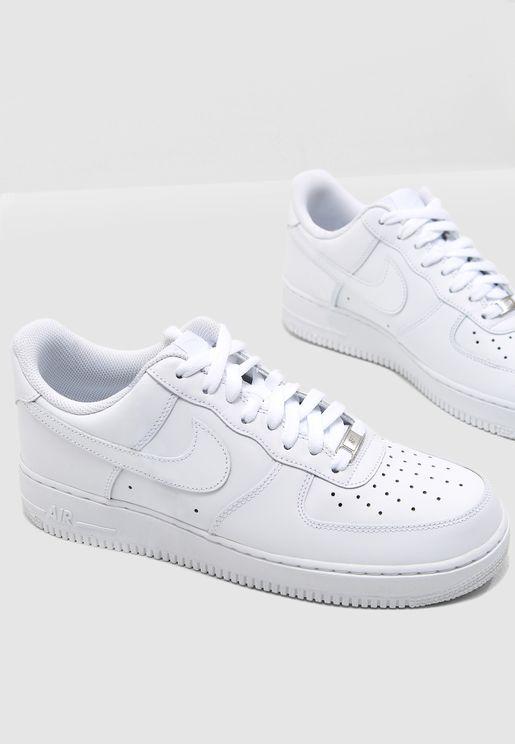 حذاء سبورت Air Force 1 '07