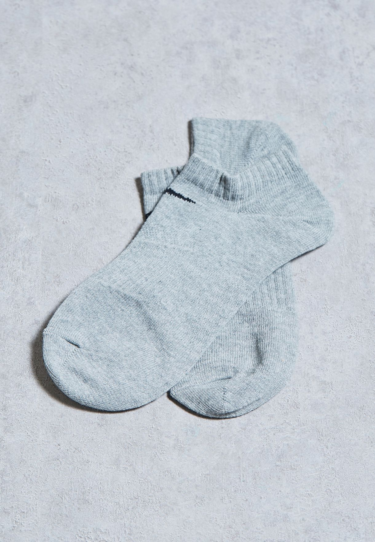 3 Pack Lightweight Socks