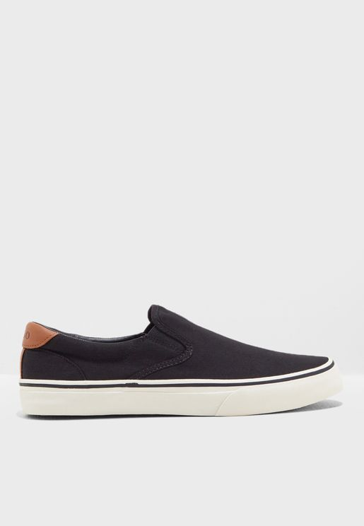 Thompson Slip On Sneaker