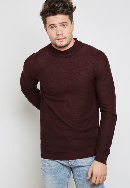 Newton Sweater