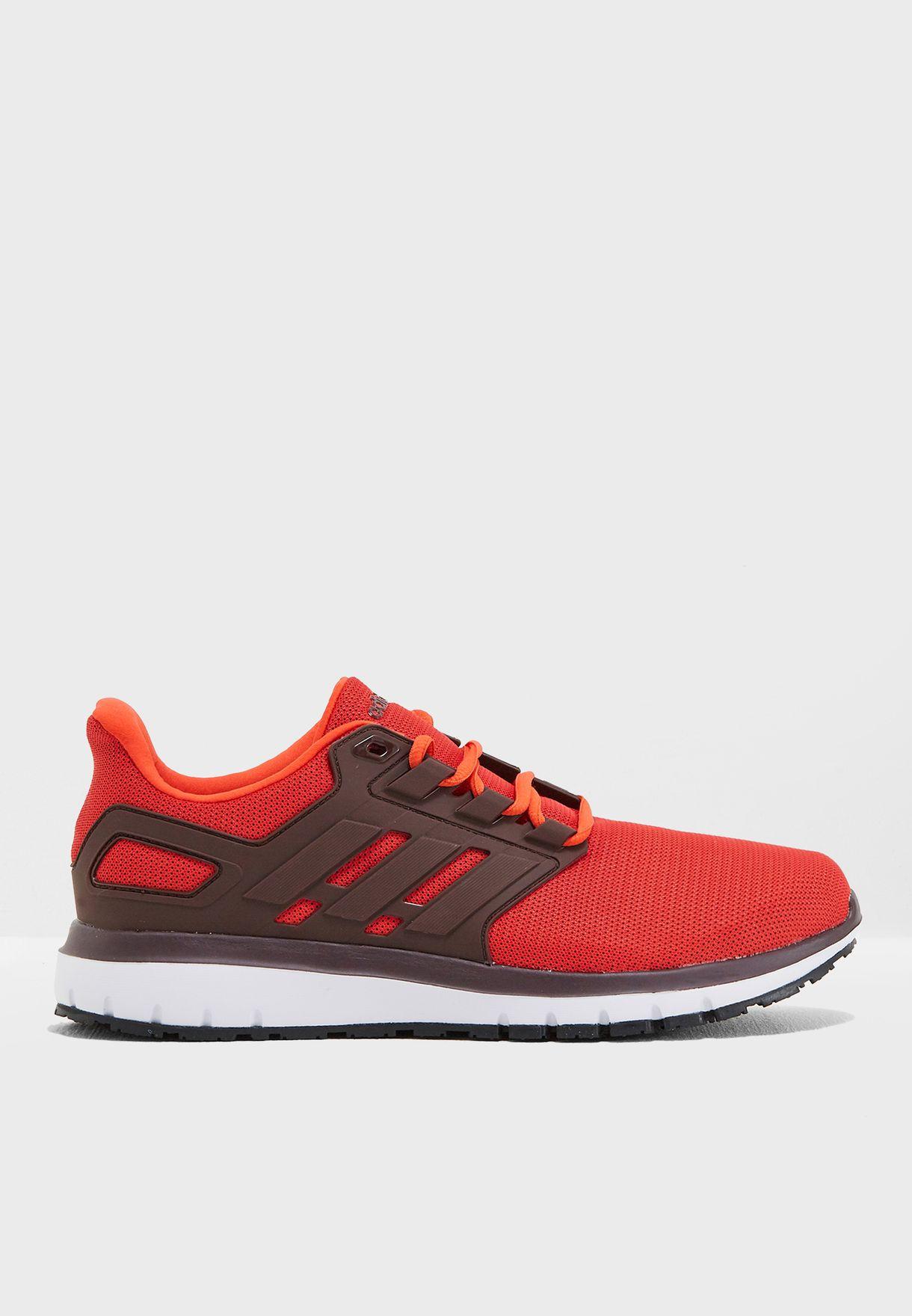 66b7120110d6ae Shop adidas red Energy Cloud 2 B44754 for Men in UAE - AD476SH53VTI
