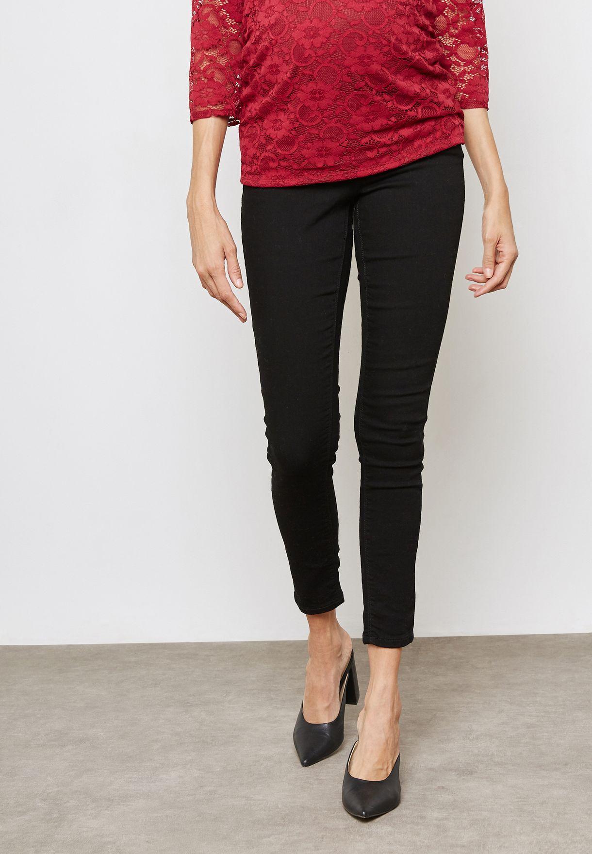 Bailey Skinny Jeans