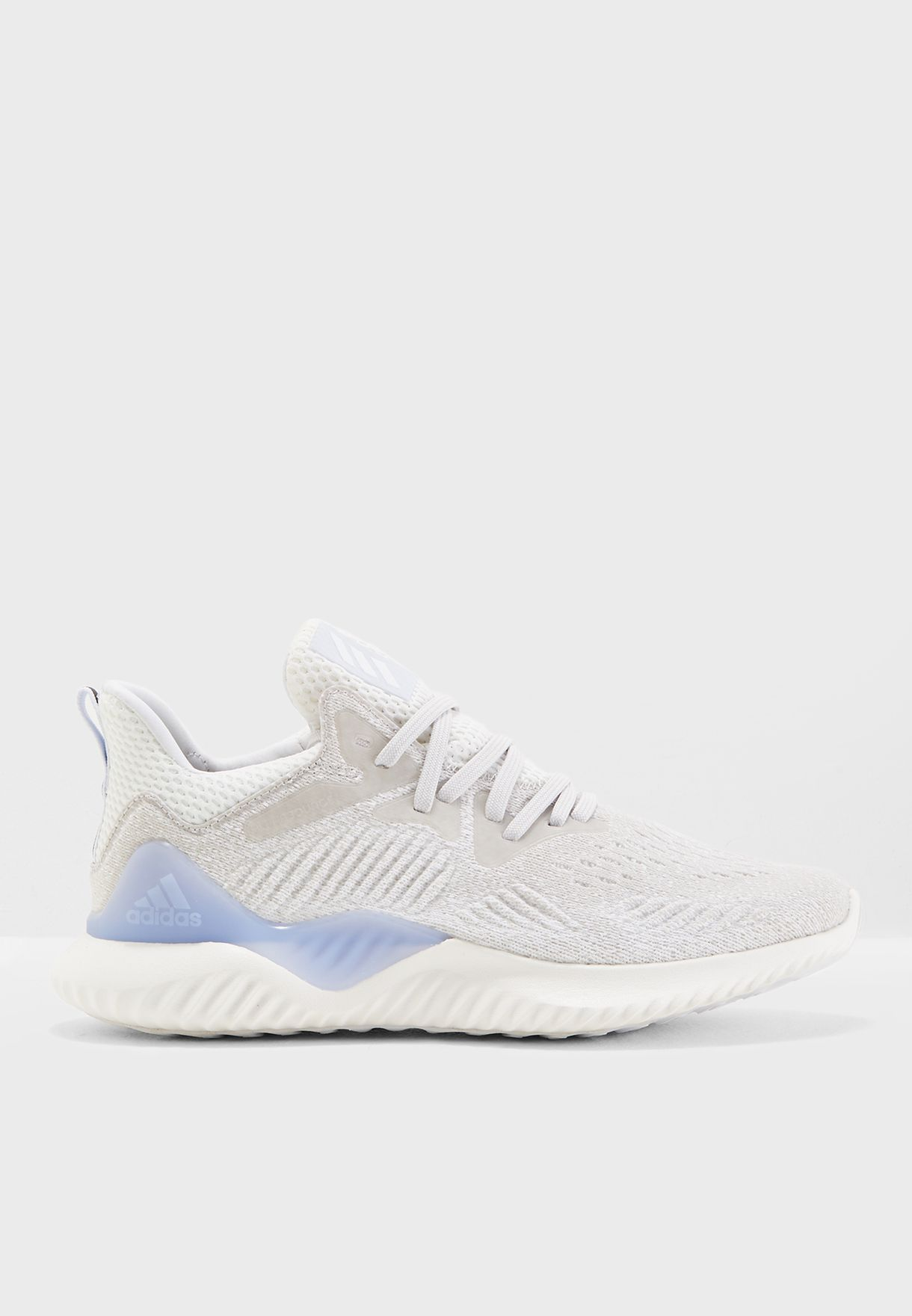 9ccf117acc433 Shop adidas white Alphabounce Beyond AQ0572 for Men in UAE ...