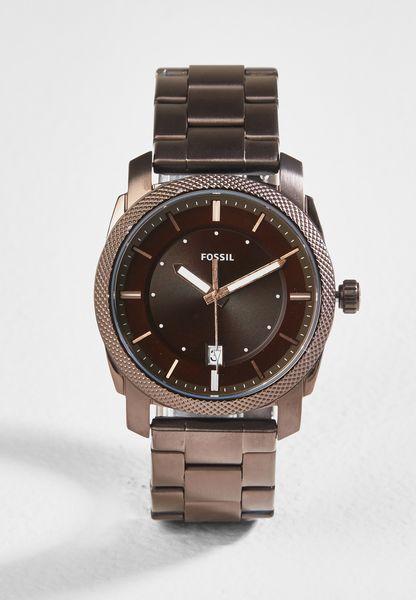 Machine Watch
