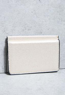 Badu Card Case