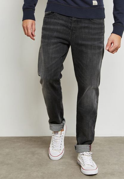 Mike Skinny Fit Jeans
