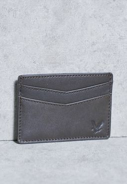 Casual Cardholder