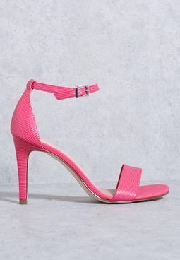 Ahlberg Heeled Sandals