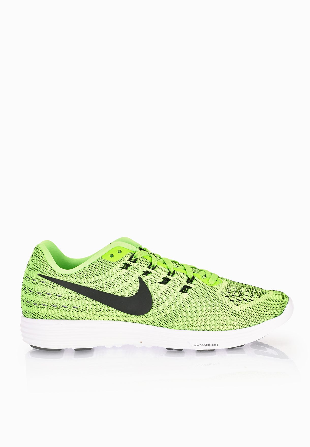 competitive price a77fa 491ec Shop Nike green Lunartempo 2 818097-301 for Men in Kuwait - NI727SH43MKY