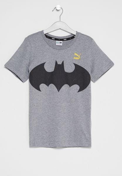 Kids Justice League T-Shirt
