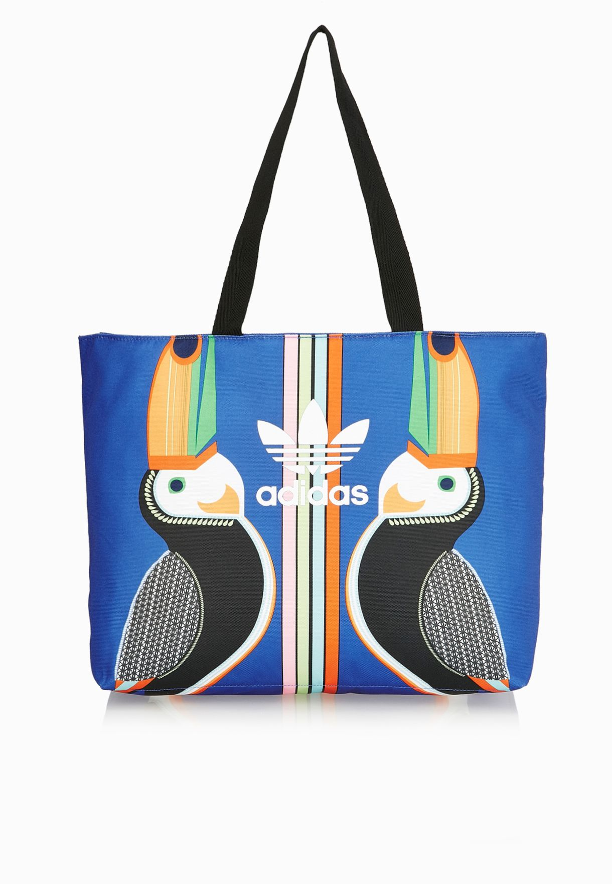 Shop adidas Originals blue Tukana Shopper AJ8702 for Women in Bahrain -  AD478AC43RGA 5e073789dae24
