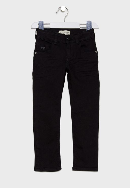 Little Essential Jeans