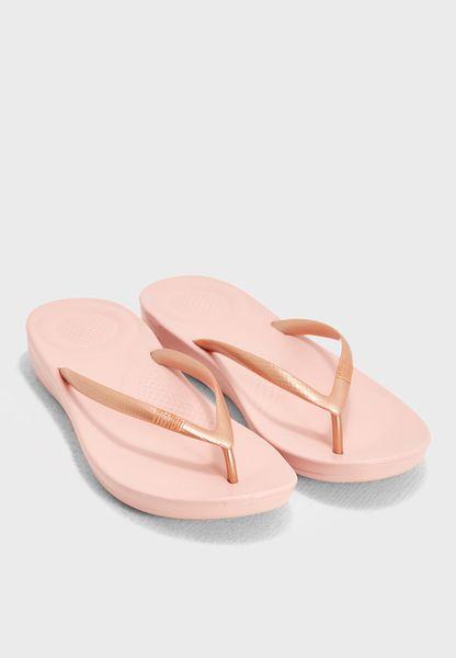 Iqushion Ergonomic Flip-Flops