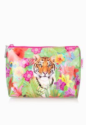 Catseye Tiger Lily Bag