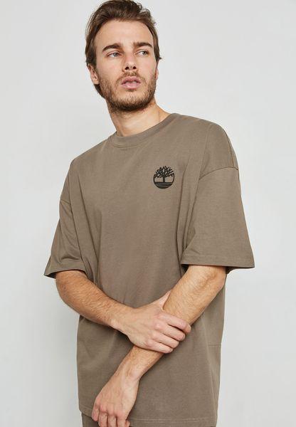 Oversized Disruptive Logo T-Shirt