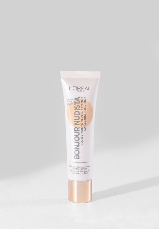 Wake Up & Glow Bb Cream #04
