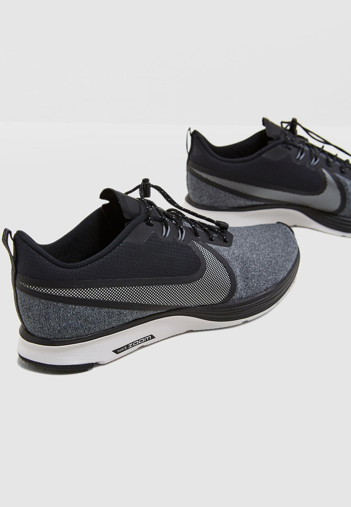 7b0836bd8a5de Shop Nike multicolor Zoom Strike 2 Shield AR9799-002 for Men in ...