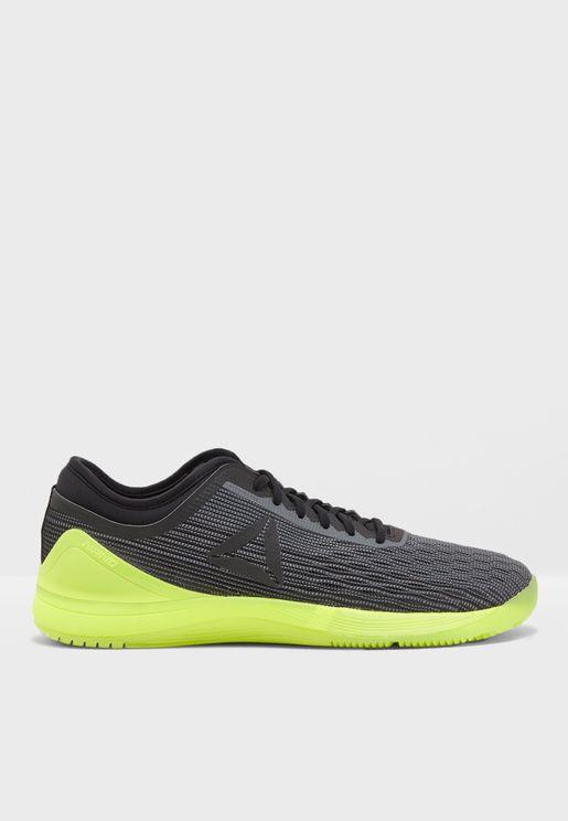 حذاء كروس فيت نانو 8.0