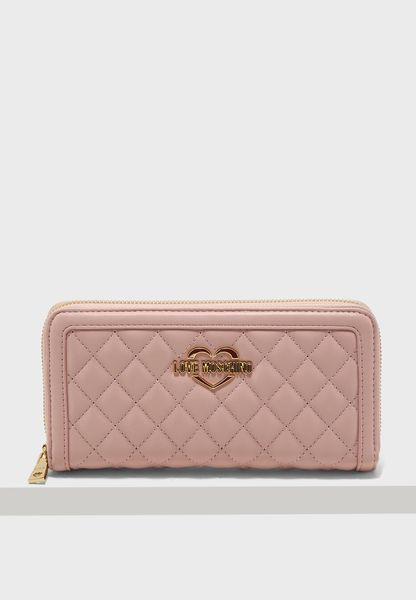 Superquilted Purse