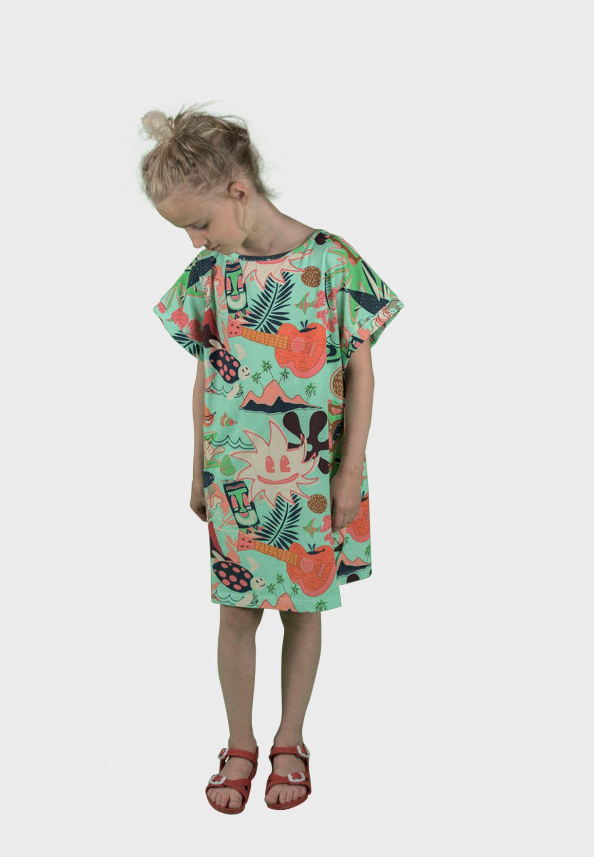 Little Delight Dress