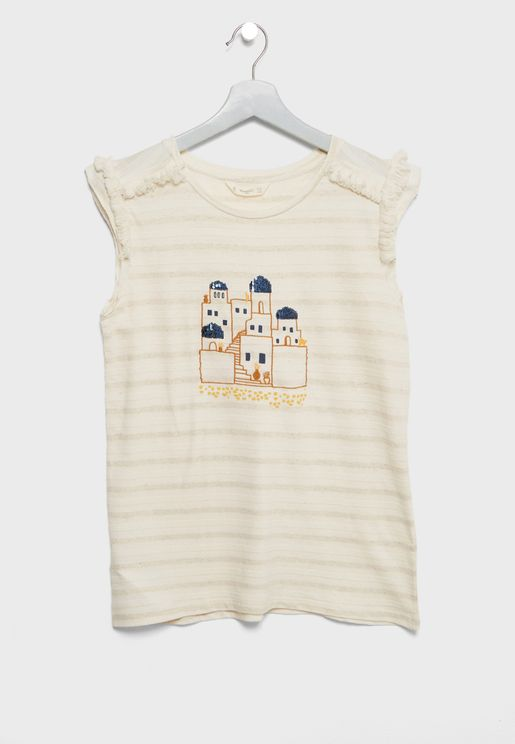 Little Medina T-Shirt
