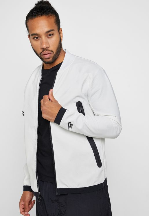 Tech Pack Track Jacket