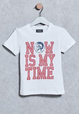 Tevek T-Shirt