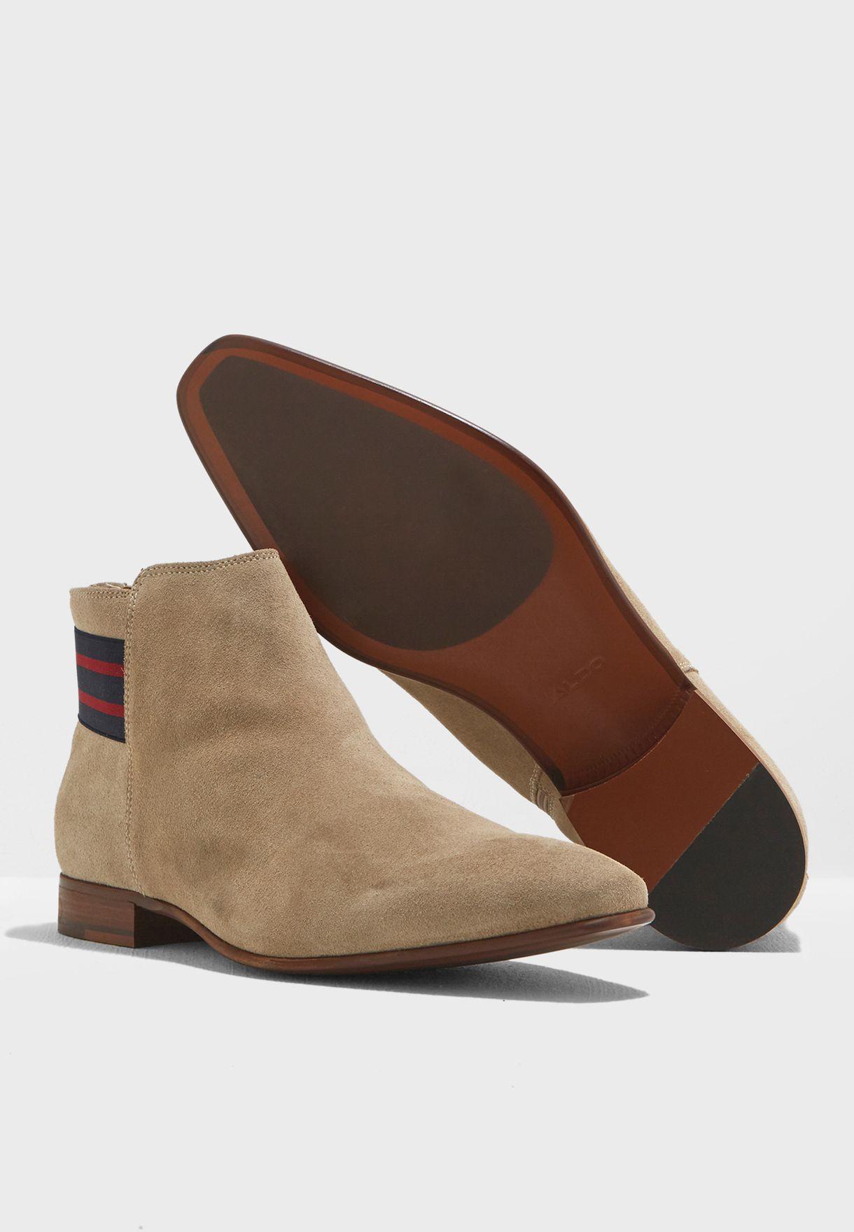 Lintlaw Boot