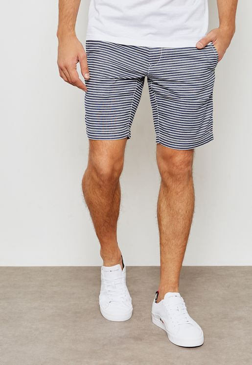 Tommy Hilfiger Brooklyn Short With Belt