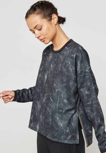 Reversible Sweatshirts
