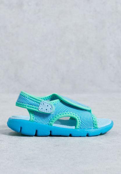 حذاء سانراي ادجاست 4