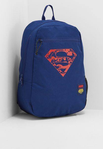 Large  Justice League Backpack