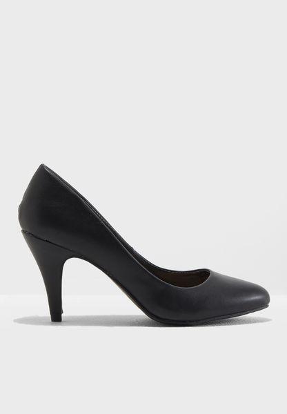 Claudia Court Shoe