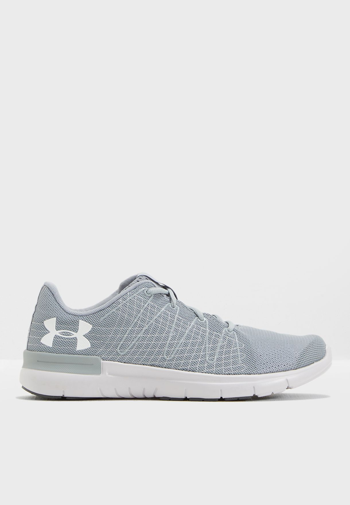 Buy Under Armour grey Thrill 3 for Men