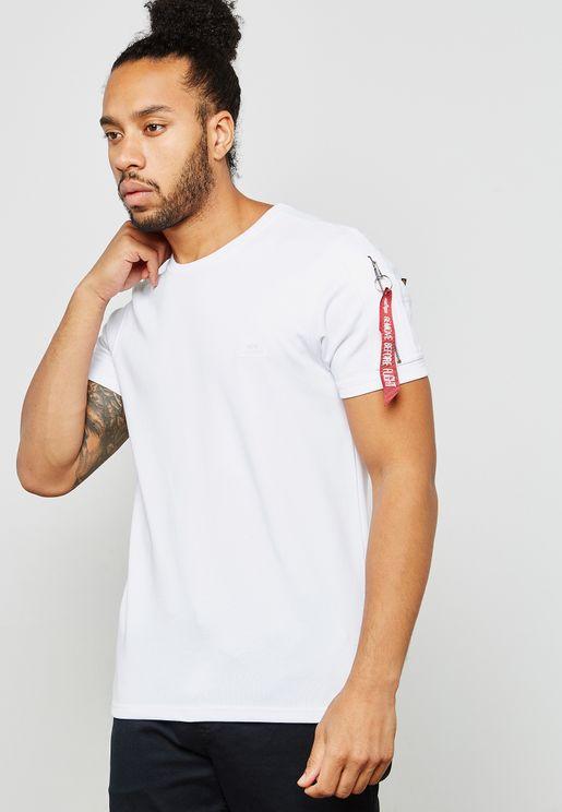 X-Fit Camo T-Shirt