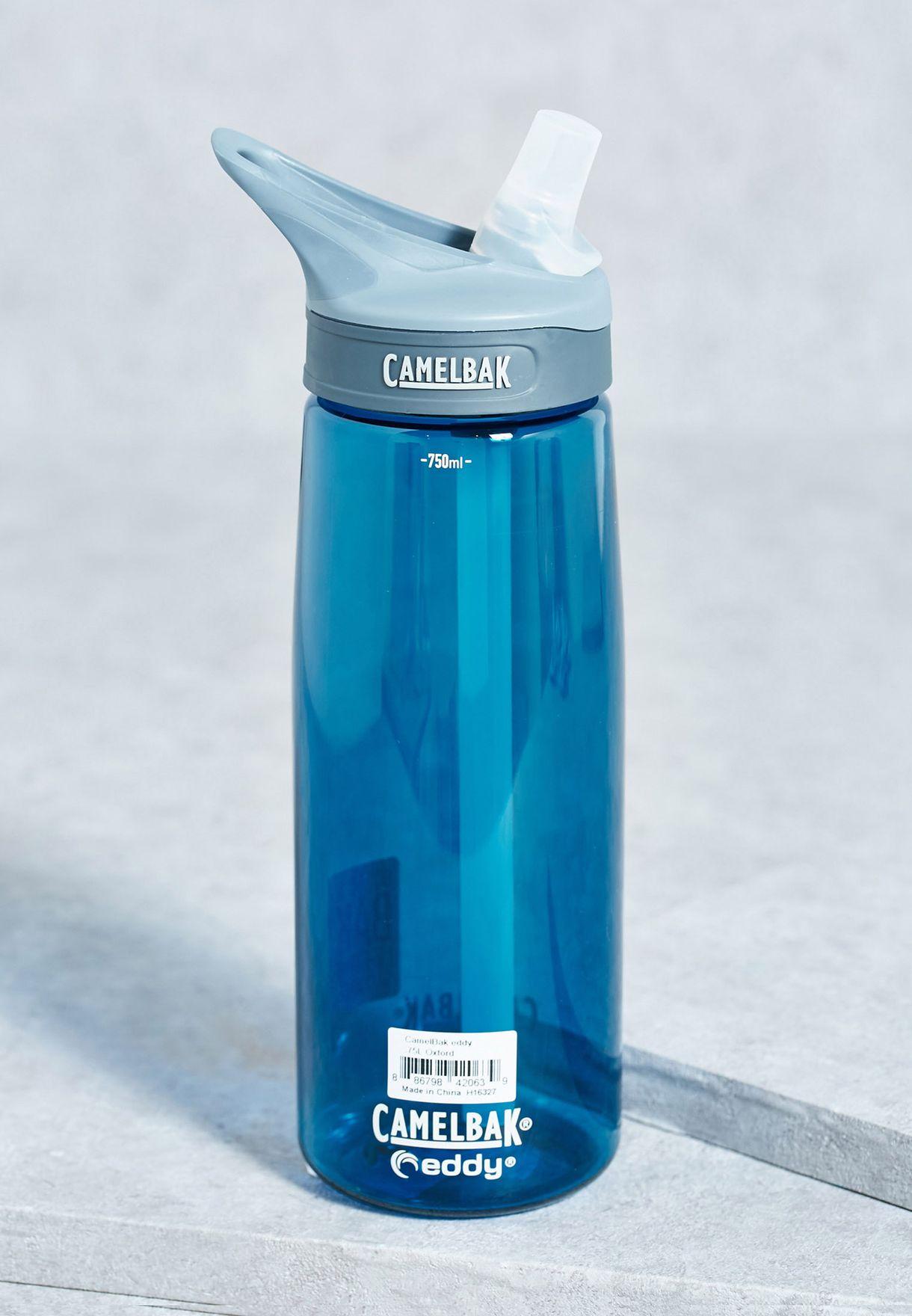 Eddy Oxford Bottle - 750ml