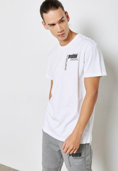 Disrupt T-Shirt